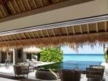 Resorts de las Maldivas