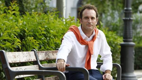 Daniel Portero, víctima del terrorismo