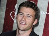 Scott Eastwood, hijo de Clint Eastwood