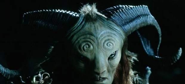 La Academia de Hollywood rinde un tributo a 'El laberinto del fauno', de Guillermo del Toro
