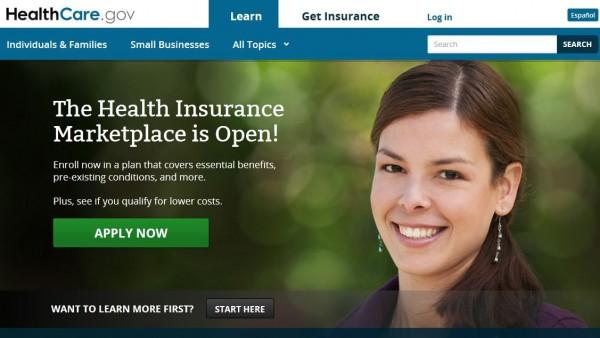 Web de Healthcare