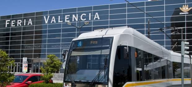 Nueva semana de paros en Metrovalencia por las huelgas, sobre todo en el tranvía