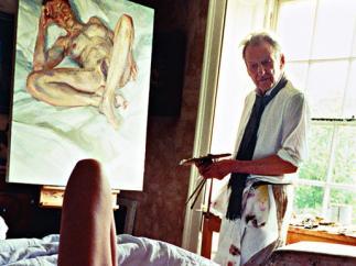 'Naked Portrait', 2005