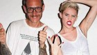 Ver v�deo Miley Cyrus, musa de Terry Richardson
