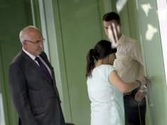 Todó dice ahora que no participó en la votación donde se pactó un aumento de sueldo en Catalunya Caixa