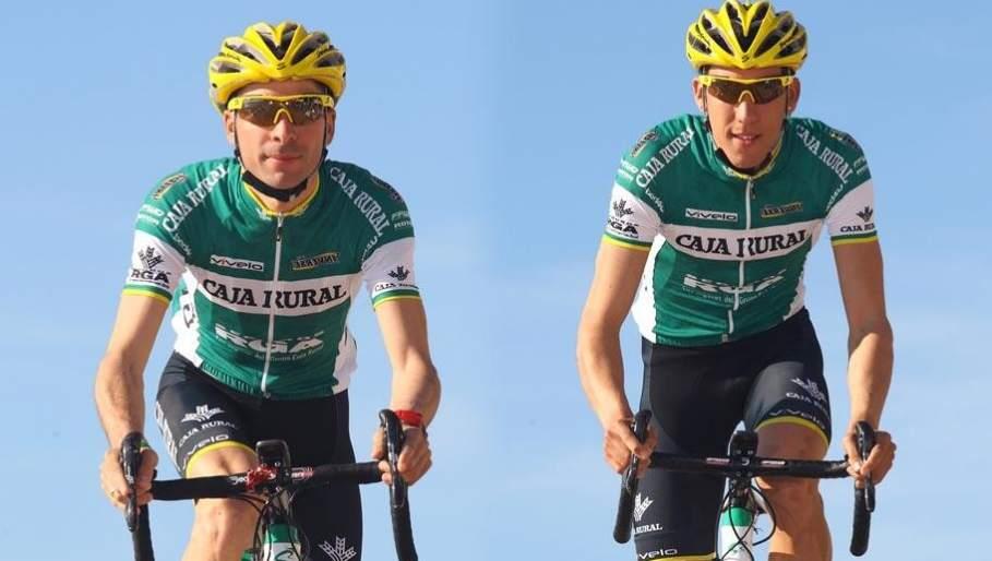 El paso adelante obligado del equipo ciclista caja rural for Pisos caja rural navarra