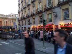 Solo el 6% de los españoles con ingresos bajos visita lugares de interés cultural