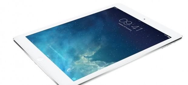 El iPad Air, la nueva apuesta de Apple, llega a España