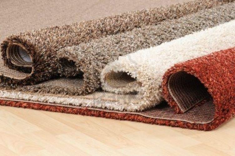 Tipos de alfombra