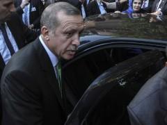 """Erdogan: """"No tenemos ninguna intenci�n de aumentar la tensi�n con Rusia"""""""