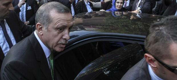 Turquía bloquea la red social Twitter horas después de que Erdogan avisara del corte