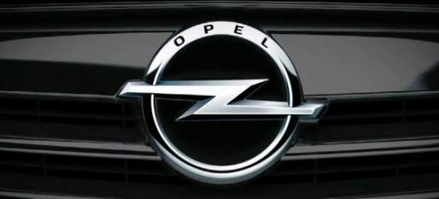 El nuevo Opel Insignia