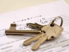 La firma de hipotecas repunta en noviembre un 14%