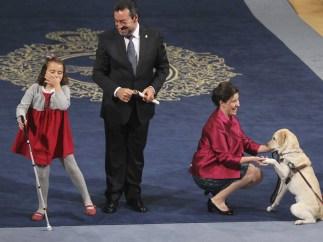 Príncipe de Asturias de la Concordia 2013