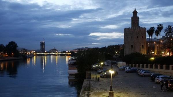 Planes en Sevilla, para cuando pasen la pasión y la feria