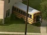 Accidente de autobús en EE UU