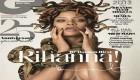 Rihanna posa rodeada de serpientes