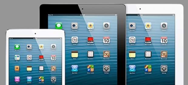 Apple presentará sus nuevos iPads el 16 de octubre