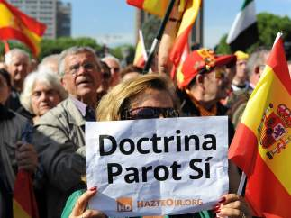 A favor de la Doctrina Parot