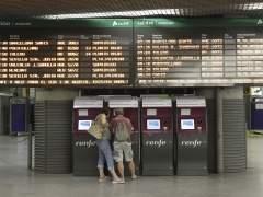 CGT convoca paros parciales en Renfe y Adif a partir del 27 de julio