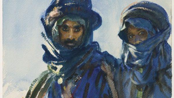 'Bedouins', 1905 – 1906