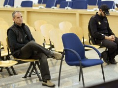 El juez Velasco pide a Francia que investigue a Kantauri