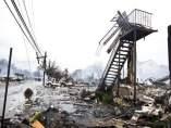 Aniversario huracán Sandy