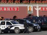 Plaza de Tianannmen