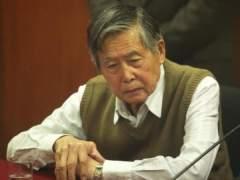 Fujimori seguirá en prisión