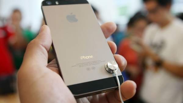 Apple lanza la actualización iOS 7.0.5 para los iPhone 5S y 5C