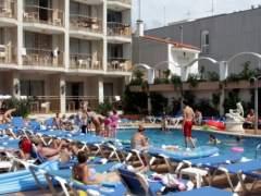 Catalunya tanca l'agost millorant l'ocupació turística