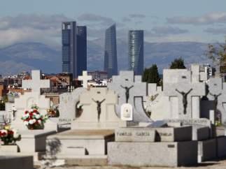 El Comisionado de la Memoria Histórica propone dos memoriales para incluir a los dos bandos de la Guerra Civil