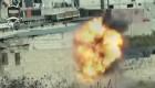 Siria: última imagen antes de morir
