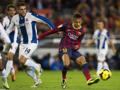 Horario y dónde televisan el Espanyol vs Barcelona