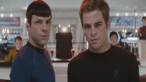 'Star Trek'