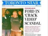 Portada del Toronto Star