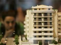 La firma de hipotecas sobre viviendas crece un 34%