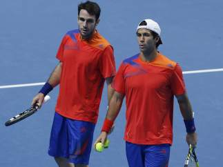 Verdasco y Marrero