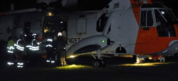 Mueren tres personas en el secuestro de un autobús en Noruega