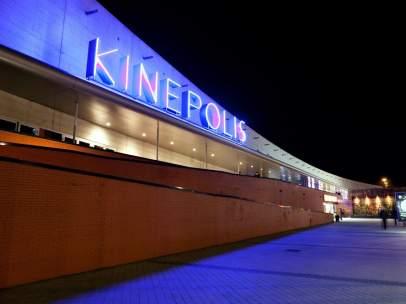 Estrenos de cine noticias fotos encuestas y trivials for Sala 8 kinepolis