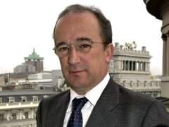 Fotografía de archivo del escritor y jurista cordobés Santiago Muñoz Machado.