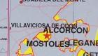 Un terremoto sacude Madrid