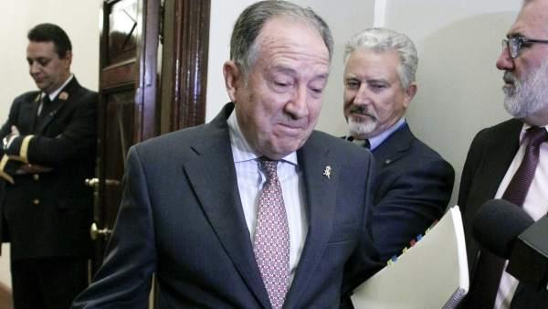 Félix Sanz Roldán,