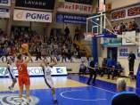 Euroliga: Wisla-Rivas