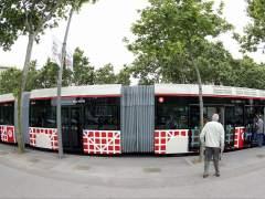 Los sindicatos minoritarios de bus de Barcelona convocan una huelga el viernes 3 de junio