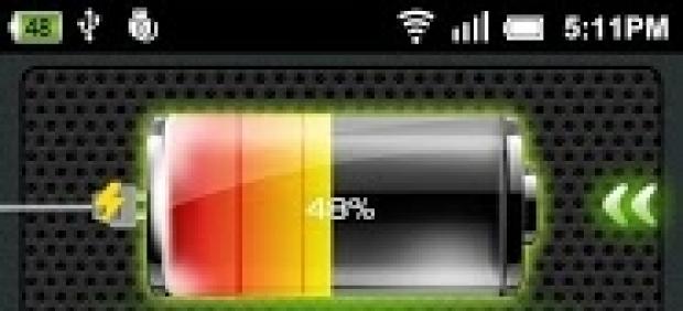 Aplicaciones para ahorrar batería con Android.