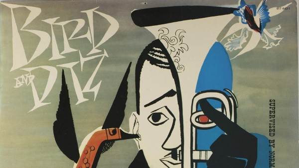 Bird and Diz, 1952