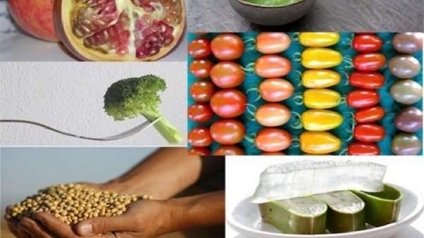 Del brócoli al tomate: alimentos que protegen frente al cáncer