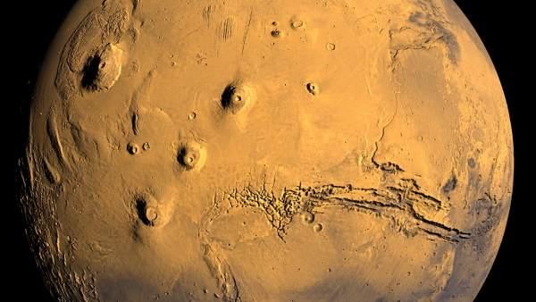 Todos los misterios de Marte, el Planeta Rojo, de la A a la Z