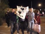 Jokin Mirena sale de la prisión de Zuera